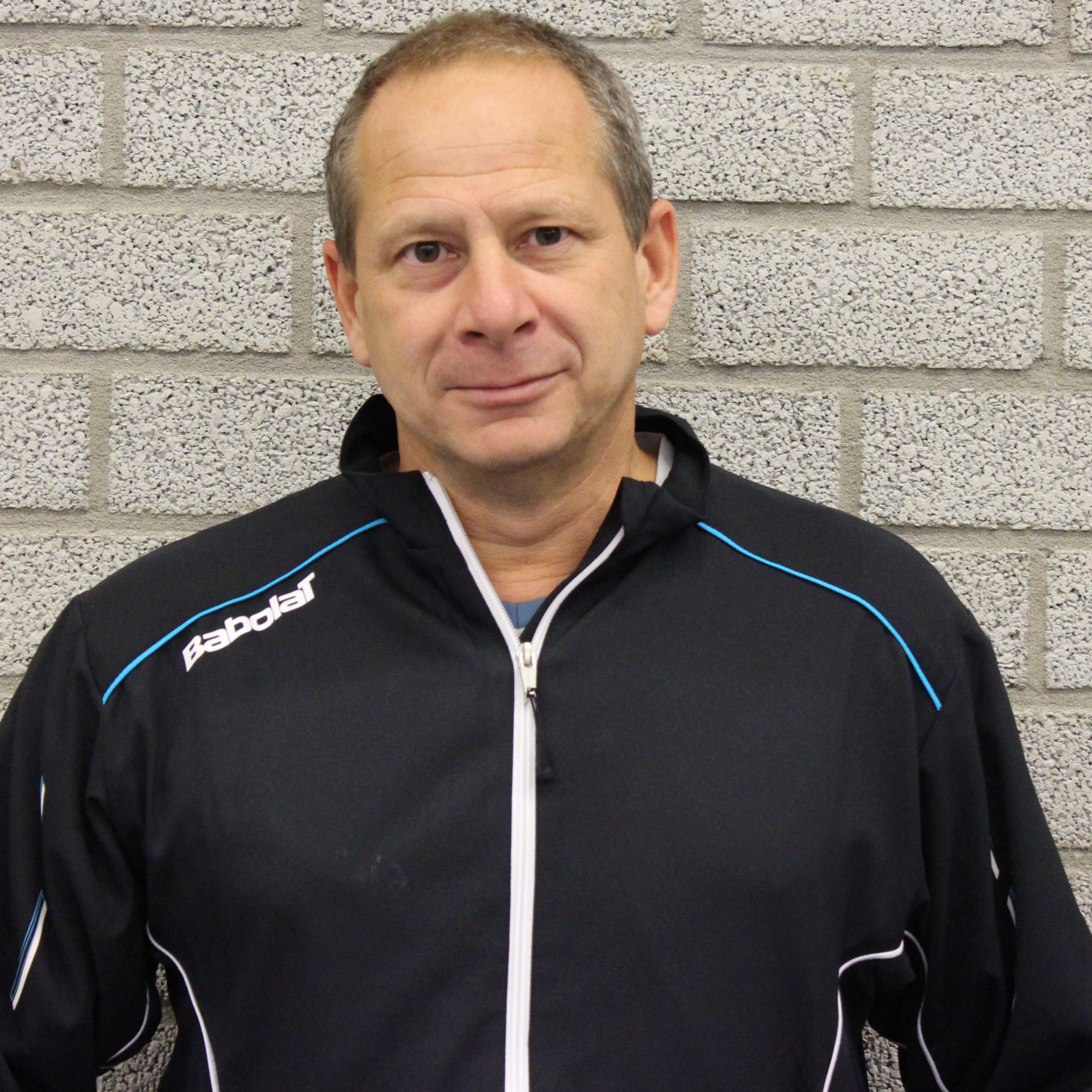 Frank Kneefel