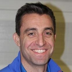 Mark van Gelder