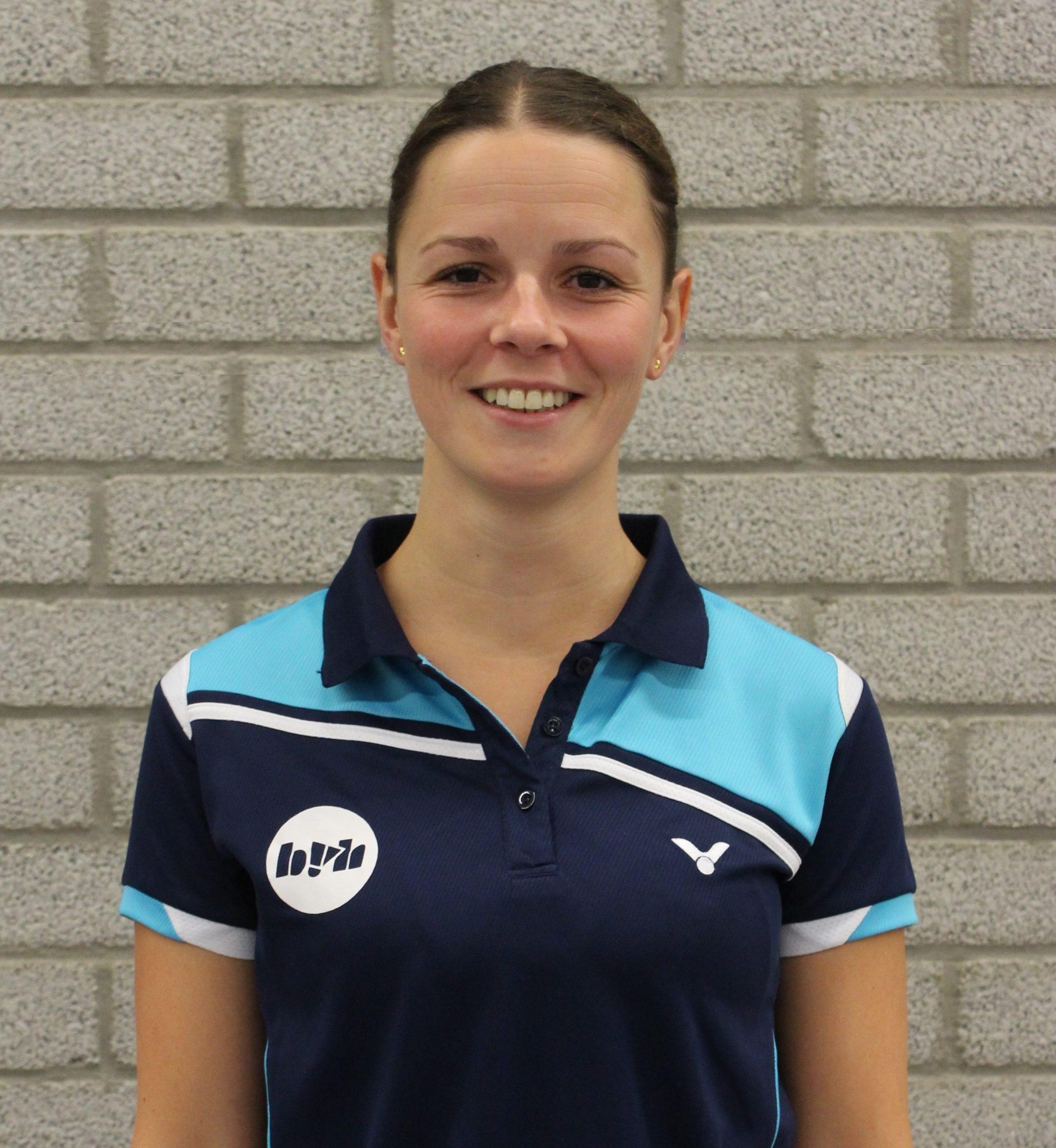 Nicole ten Hulscher