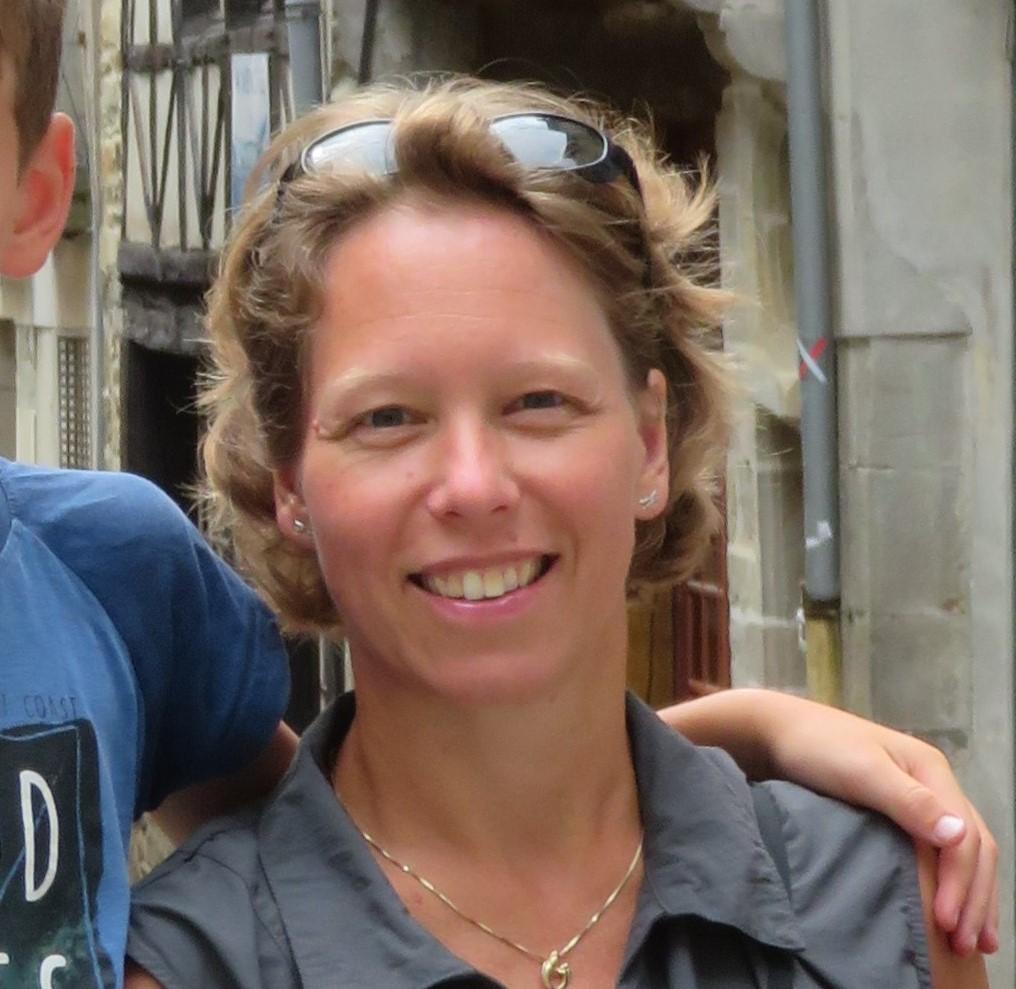 Simone Drenthe